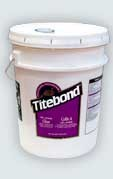 Промышленные клеи для дерева Titebond Melamine Glue ведро 18,93 л